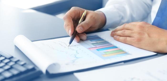 annual financial statement preparation quotient business